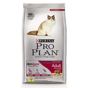 pro plan gatos