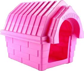 Casa para Cachorro - Clicknew
