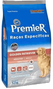 premier golden retriever