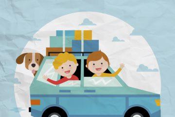 guia definitivo de como viajar com pets