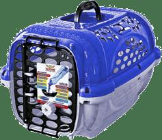 caixa de transporte para cachorro Pet Panther