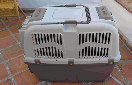 melhor caixa de transporte para cães