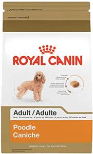 Ração Royal Canin Poodles