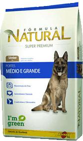 formula natural para bull terrier