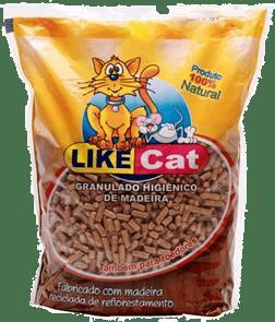granulado likecat