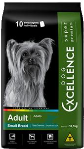 onde comprar a ração Dog Excellence