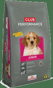 onde comprar a ração club performance barata