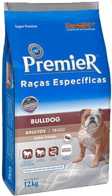 premier bulldog