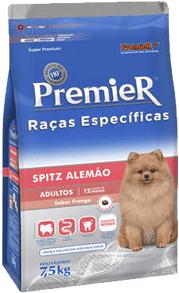 premier spitz alemão