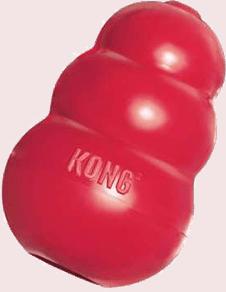 Brinquedo Interativo KONG Classic