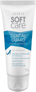Dental Guard Pet Society