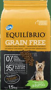 onde comprar a ração equilíbrio grain free