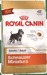 royal canin schnauzer