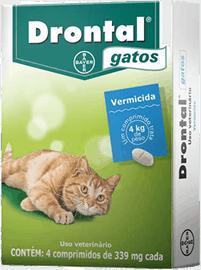 drontal plus para giardia)