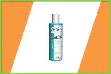 shampoo dr clean cloresten
