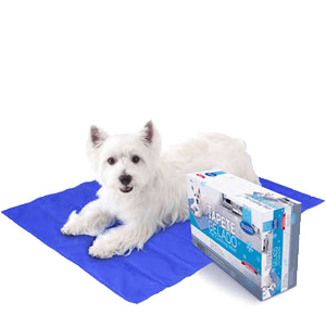tapete pet cooling mat vale a pena
