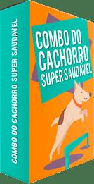 livros sobre alimentação natural para cães