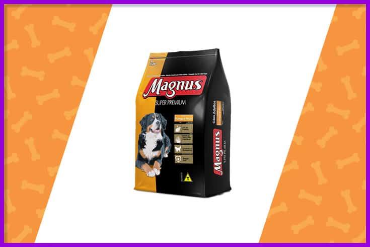 magnus super premium