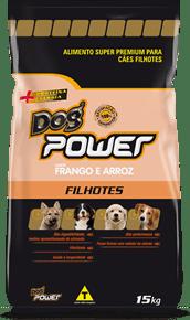 onde comprar ração dog power barata
